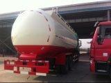 Camion all'ingrosso del cemento di Sinotruk HOWO 8*4 con il volume 20cbm-35cbm del serbatoio