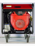 8.5kw 8.5kVA / 10 кВт 10 кВА / 12 кВт 12kVA Бензин Honda Двигатель (бензин) Генератор