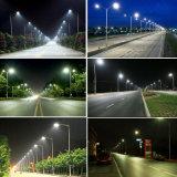 Modificación de la luz de calle del módulo del proyecto LED del gobierno con 5 años de la garantía 300W LED de luz de calle