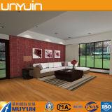 Имитируйте деревянный лист PVC для резиденции и домов