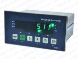 Indicador del control de progreso con la alta exactitud (B-ID511)