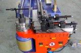 Cintreuse de tube solides solubles de commande numérique par ordinateur complètement automatique de pipe/en métal de Dw38cncx2a-1s