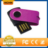 Mini memoria Flash 4GB de la torcedura