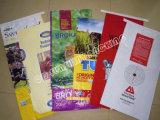 ペット供給Bags/PPによって編まれるSacks/BOPPによって薄板にされる編まれたBags/PPの袋