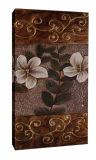 Pintura al óleo floral decorativa (ADA9730)