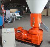 Kaf 200木餌機械、木製の餌の製造所