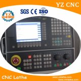 Prix de grande précision de machine de tour de tourelle de la commande numérique par ordinateur Ck6140