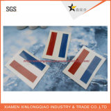 Personnage temporaire Face Country Flag Transfer Party Tatouages ​​Tatouage Autocollant