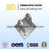 最も安いOEMおよび自動車部品のための高品質の精密鋳造