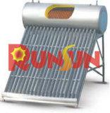 SlIntegrated setzte Solarwarmwasserbereiter (RPA) ipper unter Druck (BS004)