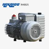 A eficiência elevada executou a bomba de vácuo giratória lubrificada da aleta (RH0025)