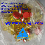 Injizierbare Steroid-Phiolen Drostanolone Enanthate 200mg/Ml für Muskel-Wachstum-und Gymnastik-Training