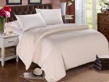 Beddegoed Set van Cotton voor Hotel /Home