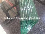 Vidrio laminado antideslizante/vidrio laminado endurecido