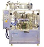 Relleno del bolso y máquina automáticos del lacre para el líquido