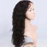 Capelli umani brasiliani della parrucca 100% della parte anteriore del merletto di Glueless (obbligazione)