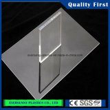 1.8-50mm Popular Size PMMA Sheet Plexiglass Sheet