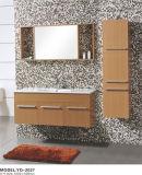 Neuer gelieferter Badezimmer-Schrank des Furnier-Blatt2011 (YQ-2037)