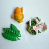 Pvc van uitstekende kwaliteit Letter Magnets van SOFT van Plastic Promotional 3D (fm-014)