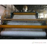 Type d'émulsion du couvre-tapis 450g de brin coupé par fibre de verre d'E-Glace