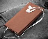 iPhoneのための新しい携帯電話の革袋