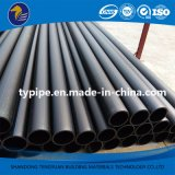 Tubulação de dreno plástica do HDPE do fabricante profissional