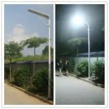 20W haute énergie tout dans une lumière solaire Integrated