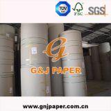 Papier superbe de doublure de Papier d'emballage d'essai de qualité fait pour le carton