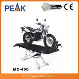 Beweglicher heller Motorrad-Schere-Aufzug (MC-450)