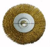 колесо провода точильщика угла 115mm для Deburring чистки