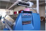Strickjacke-Strickmaschine-flaches Bett