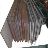 Placa de aço de oposição do desgaste laminado a alta temperatura de Nm360 Nm400 Nm500
