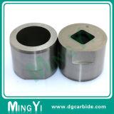 Bouchon de trou carré non-standard 304 en acier inoxydable sur mesure