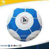 Balón de fútbol de goma del juego de niños de los cabritos de la talla 4 de la talla 5 para la promoción