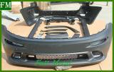 Грандиозное Cherokee Bodykit для виллиса Srt 8 на 2014-2016