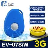 Waterdicht MiniGPS Micro- van de Drijver Persoonlijk GPS Volgend Apparaat