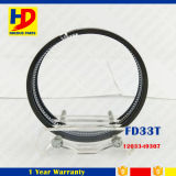 Fd33 Fd35 Diesel Engine Piston Ring for Nissan Excavator (12033 - T9307)