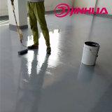 Uno mismo que nivela la resina de epoxy para el suelo de epoxy