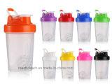 بلاستيكيّة خلّاط بروتين رجّاجة فنجان