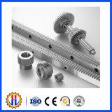 Шкаф/механизм реечной передачи подъема для конструкции