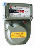 Débitmètre électromagnétique de biogaz avec le coût bas