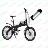 Batterie rechargeable en gros d'Ebike de bouteille de lithium de 36V 17.5ah pour le vélo électrique