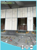 EPS van het cement het Comité van de Sandwich voor het PrefabHuis van de Container van het Huis