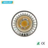 5W 옥수수 속 차가운 백색 LED 반점 램프 LED 전구 GU10