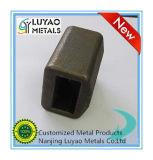 鋼鉄材料が付いている重力の鋳造