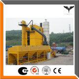 Fácil funcionar la planta de mezcla del tratamiento por lotes del asfalto 180t/H