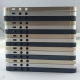 Couverture complète de boîtier de batterie de dos en métal de rechange pour l'iPhone 6