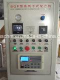 PVDC, PET, Kurbelgehäuse-Belüftung, Aluminiumfilm-Laminiermaschine-Maschine