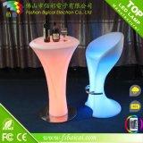 Wedding blinkender LED-Tisch, Empfang-Schreibtisch, LED leuchtete Tisch