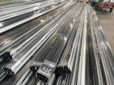 Reeks van het Profiel van de Uitdrijving van het Aluminium van de Verkoop van Tanzania de Hete